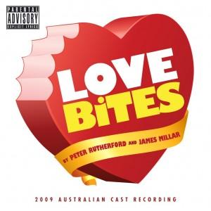 LoveBites 2009 Australian Cast Recording