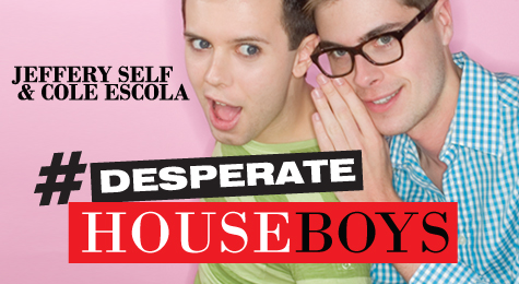 Desperate Houseboys