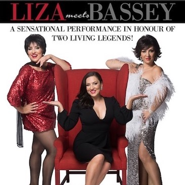 Liza Meets Bassey