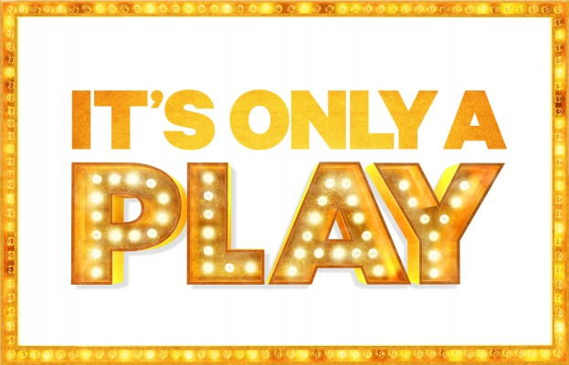 It's Only A Play (Broadway)
