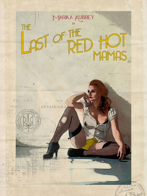 The Last Of The Red Hot Mamas