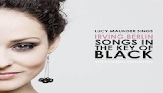 Lucy Maunder in Irving Berlin: Songs in the Key of Black