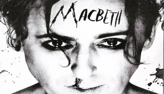 Macbeth On Broadway (Starring Alan Cumming)
