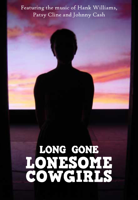 Long Gone Lonesome Cowgirls