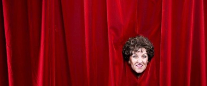 Parting The Red Curtain - Starring Jan van de Stool