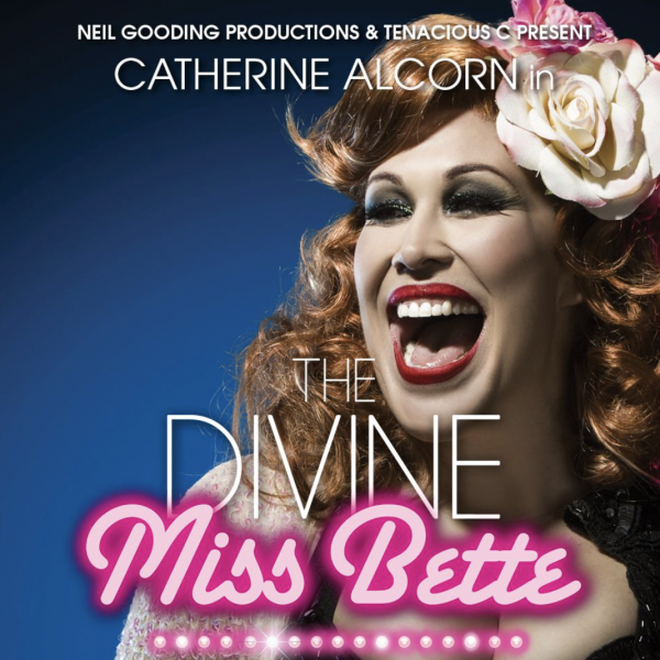 The Divine Miss Bette